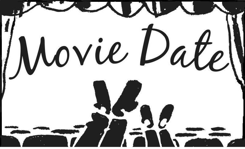 Movie Date logo by Steven Weinberg - http://stevenweinbergstudio.com/