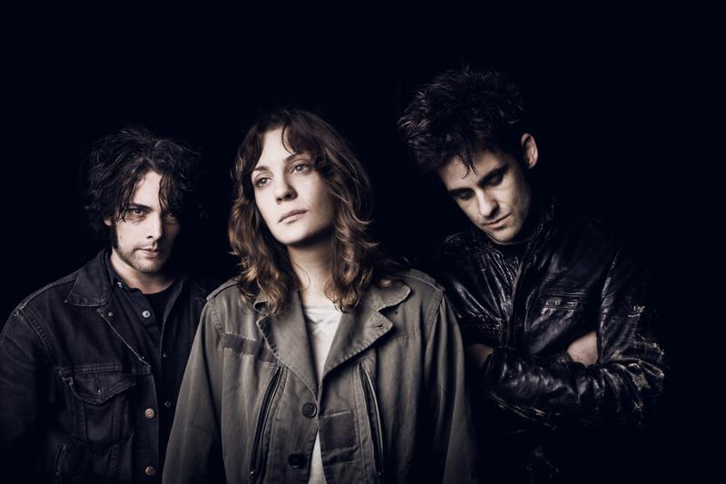 Black Rebel Motorcycle Club's three-disc set, Live In Paris, collects the bands performance at Theatre Trianon, and the documentary 33.3%.