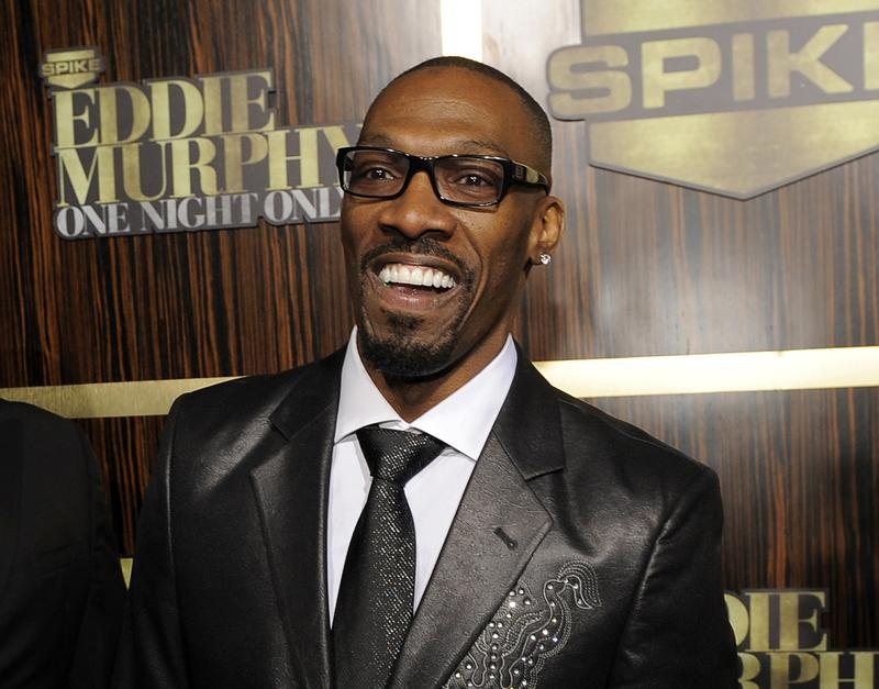 Charlie Murphy died Wednesday, April 12, 2017, at age 57.