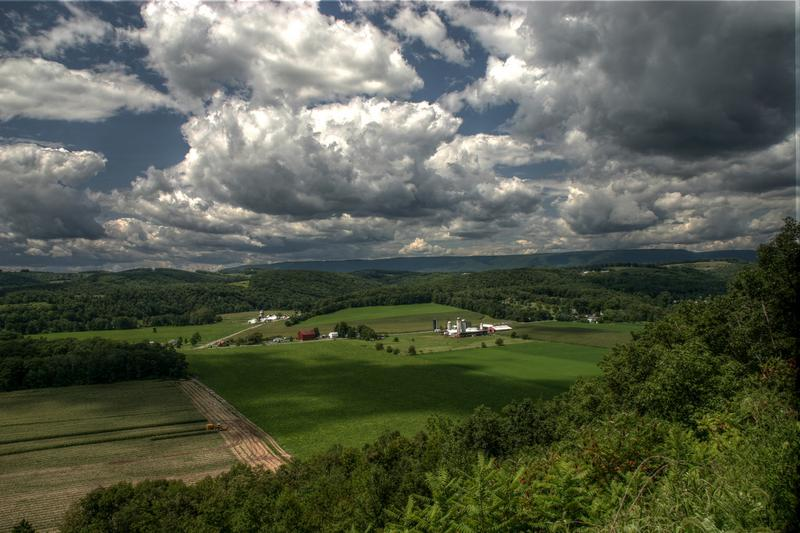Farms at Benton Overlook, Benton, PA