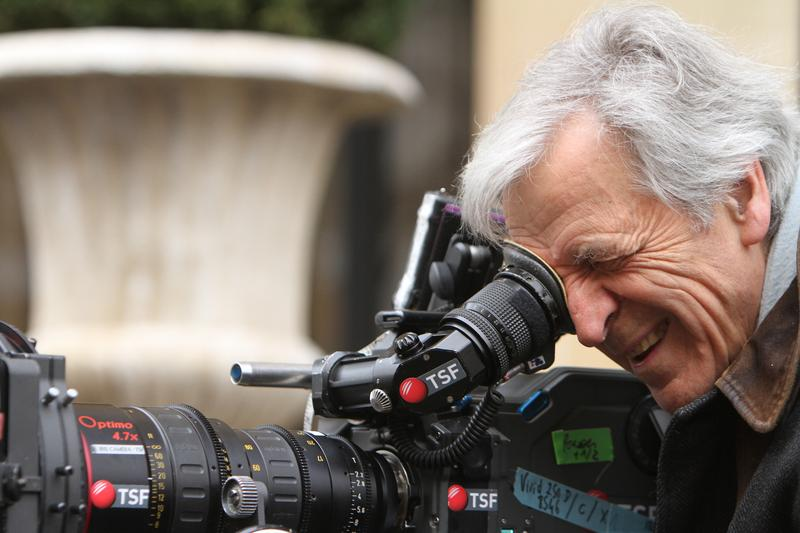 "Costa-Gavras directs ""Capital."""
