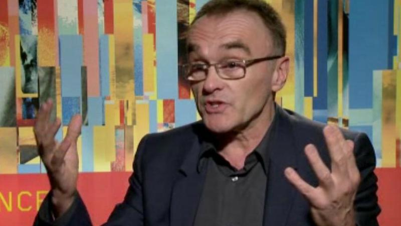 "Director Danny Boyle used electronic and retro jazz sounds in the new art-heist film ""Trance."""
