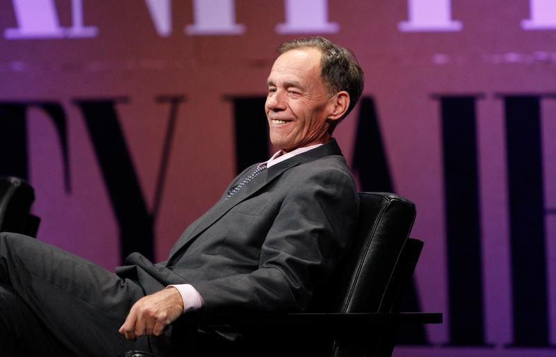 David Carr, who covered the media industry for 25 years for the New York Times, was a frequent guest and friend of The Brian Lehrer Show.