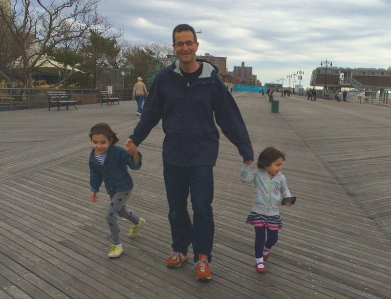 David Joerg used his daughters' piggy banks to help rehab himself from a tech addiction.