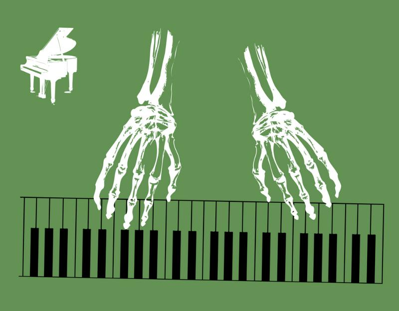 The death of classical music?