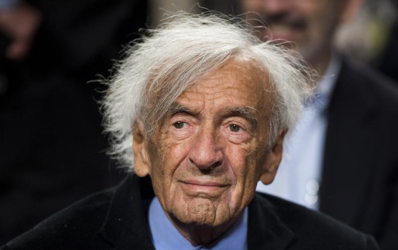 Nobel Peace laureate and Holocaust survivor Elie Wiesel has passed away at age 87.