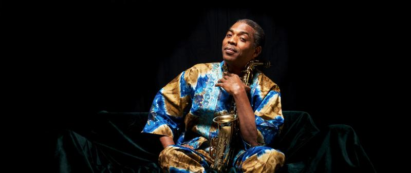 Femi Kuti's latest record is 'No Place for My Dream.'