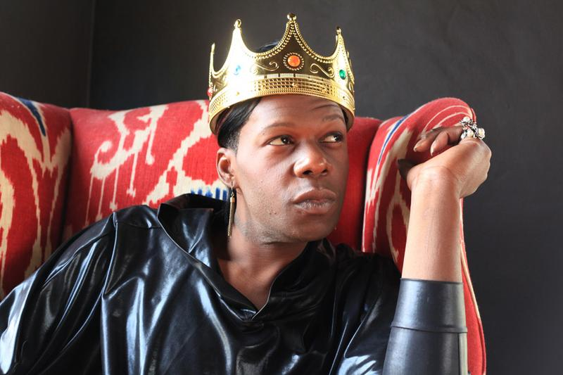 Big Freedia -- aka the New Orleans musician Freddie Ross -- is one of the biggest stars of the hip-hop genre known as bounce.