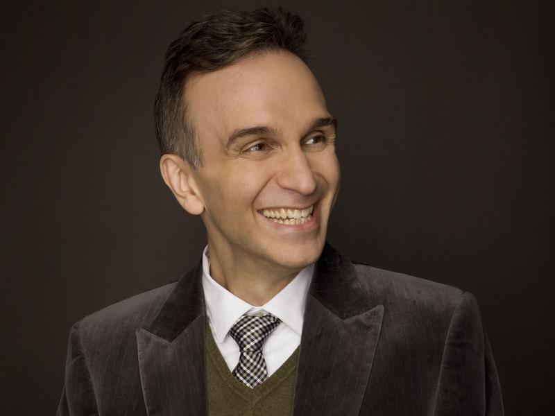 Gil Shaham.