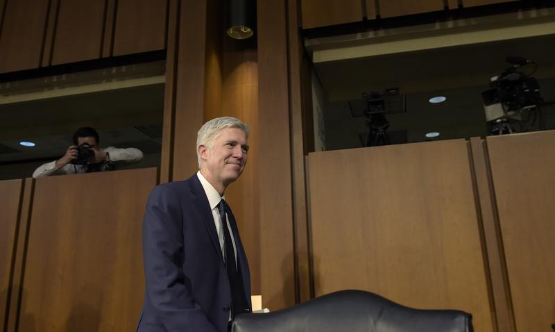 Democrats threaten delay on Supreme Court nominee