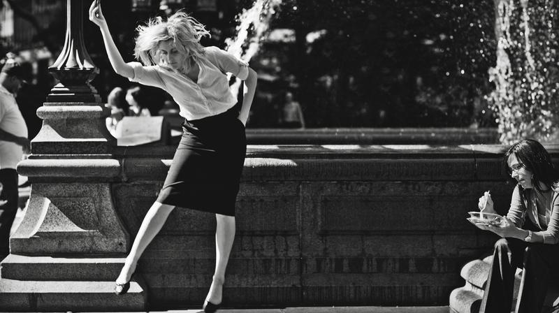 Greta Gerwig in 'Frances Ha'