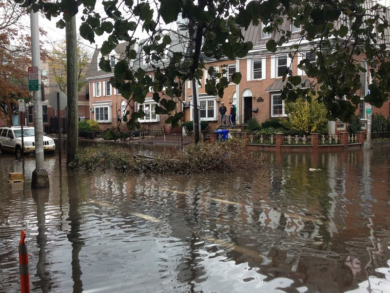 Reforms passed just months before Sandy hit would increase flood insurance rates sharply for thousands of homeowners.