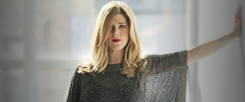 Dar Williams is touring on the occasion of the 20th anniversary of her album 'Mortal City.'