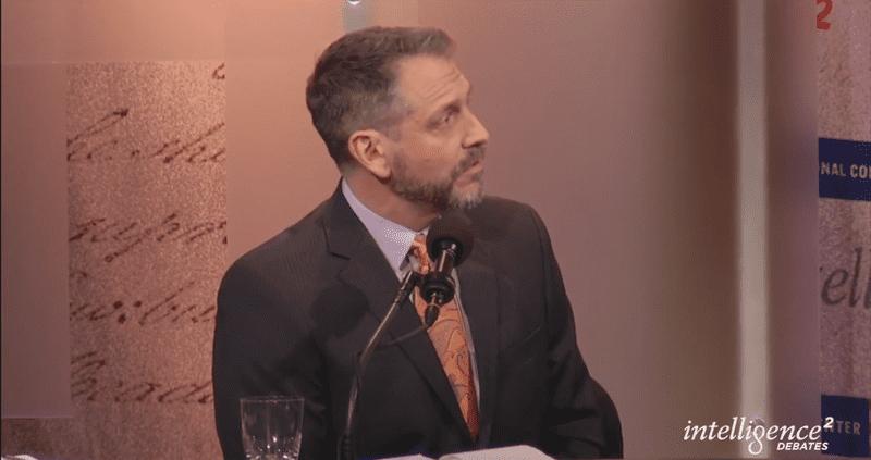 Mark Meckler President, Citizens for Self-Governance