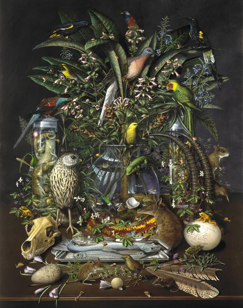 <em>Gone</em> by Isabella Kirkland