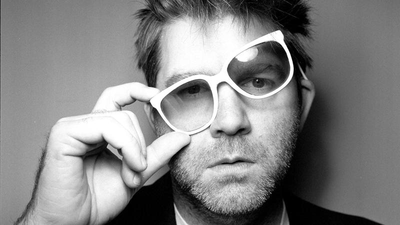 Former LCD Soundsystem frontman James Murphy is currently working on a Broadway musical.
