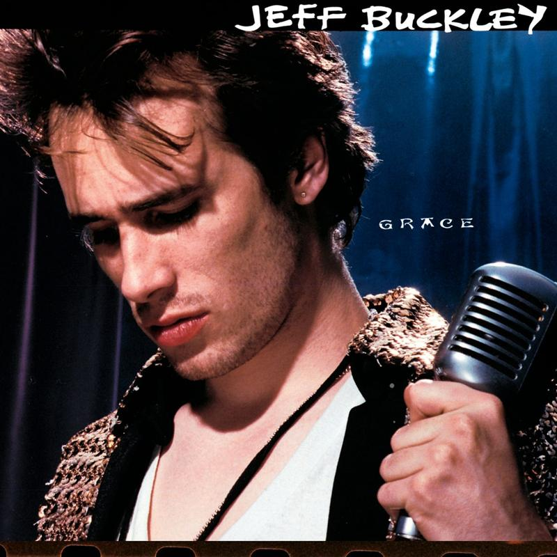 Jeff Buckley's 'Grace' was released on Aug. 15, 1994.