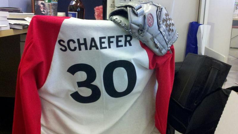 Team Schaefer