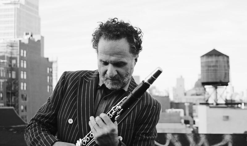 David Krakauer performs all week at The Stone.