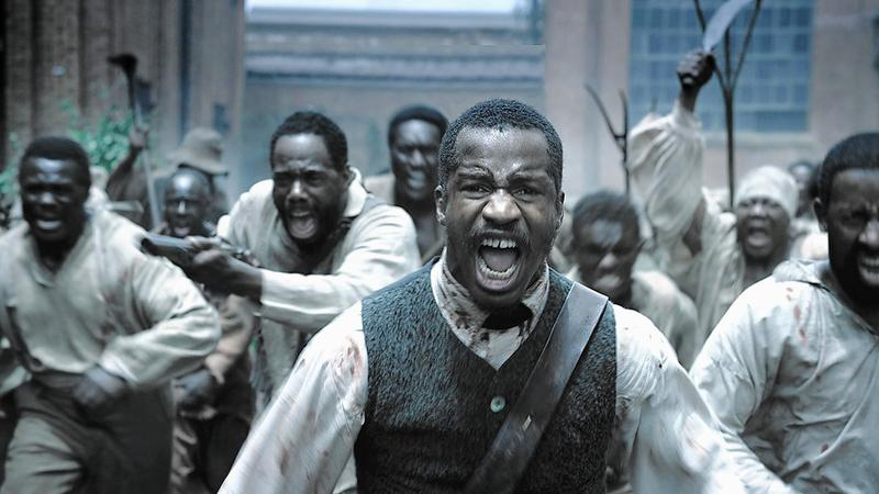 """From the 2016 film """"Birth of a Nation."""""""