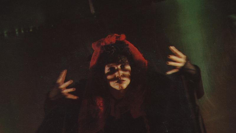 "The eerie music video for Lene Lovich's song ""Bird Song"" was the first video Soundcheck host John Schaefer remembers falling in love with."