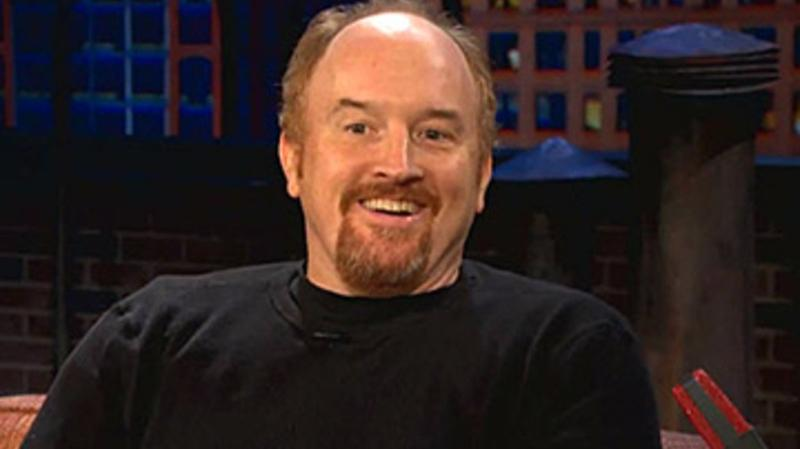 Comedian Louis CK has mocked the Common Core approach to teaching math