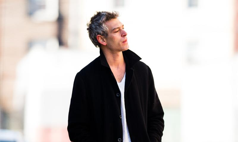 "Matisyahu's latest, ""Release the Bound"" EP is out now, via Thirty Tigers"