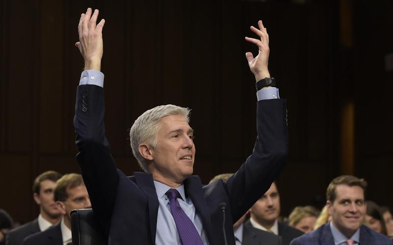 Supreme Court ruling on IDEA standards directly debunks Gorsuch's view