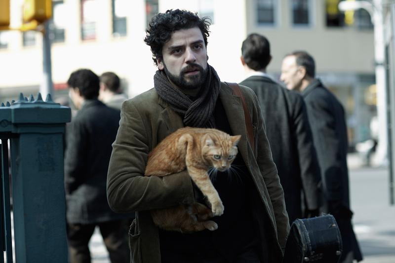"""Oscar Isaac stars as Llewyn Davis in """"Inside Llewyn Davis."""""""