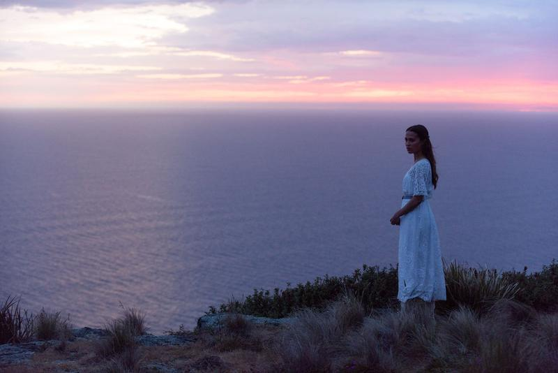 "From ""The Light Between Oceans"""