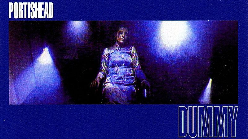 Portishead's debut album, 'Dummy,' was released on Aug. 22, 1994.