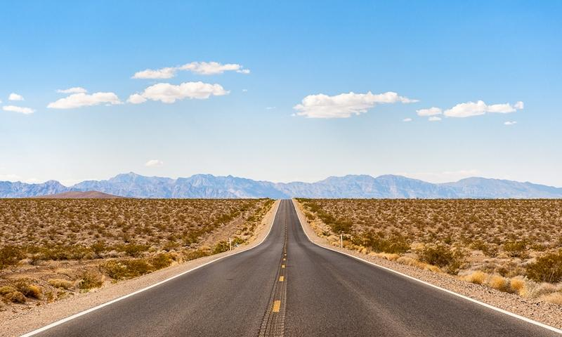 What's the playlist to your summer road trip?