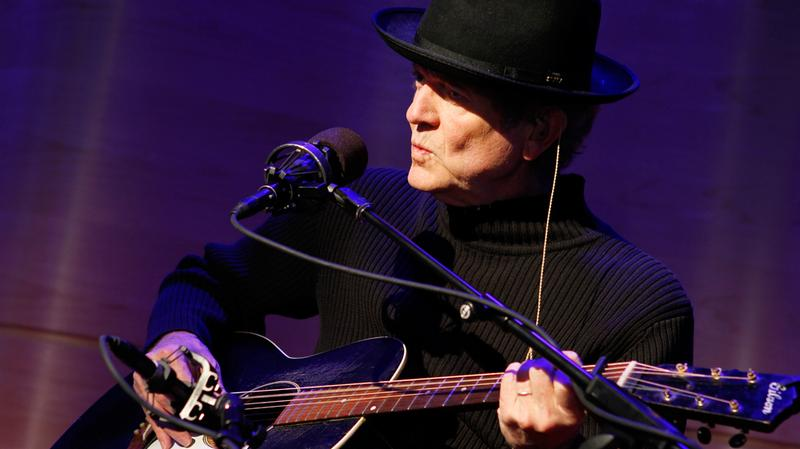 "Singer Rodney Crowell's latest record is ""Close Ties,"" due out March 31 on New West Records"