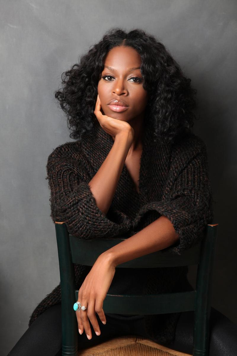 Author Taiye Selasi