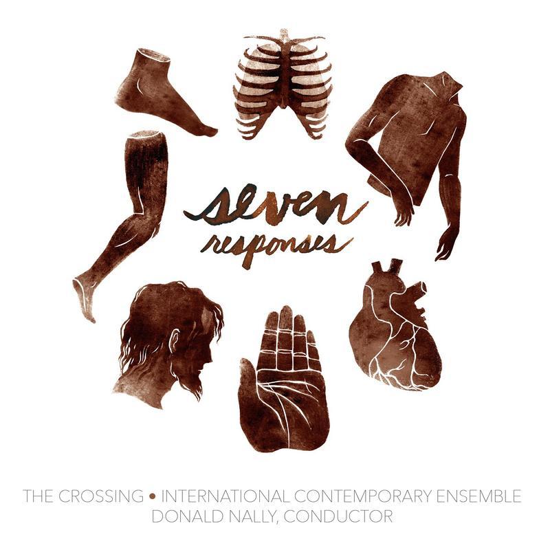 The Crossing / International Contemporary Ensemble: Seven Responses