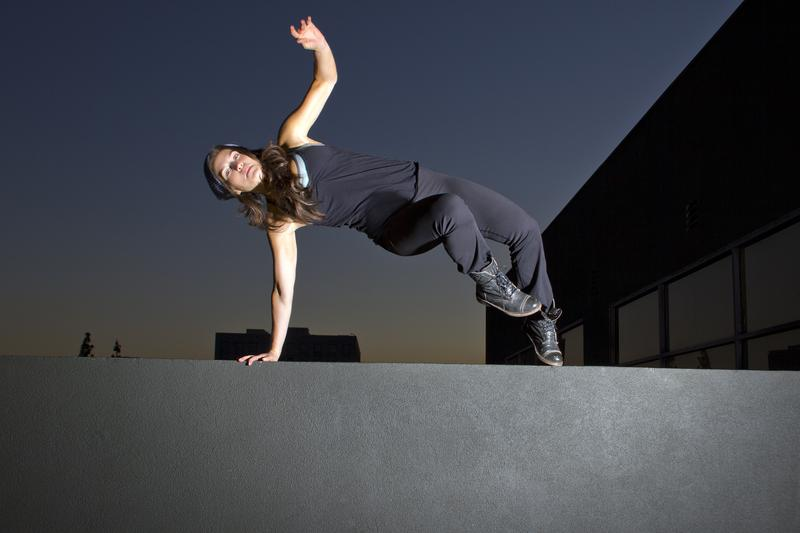 Parkour expert and escape artist Blake Pastrydough is a useful clone to have on your side.
