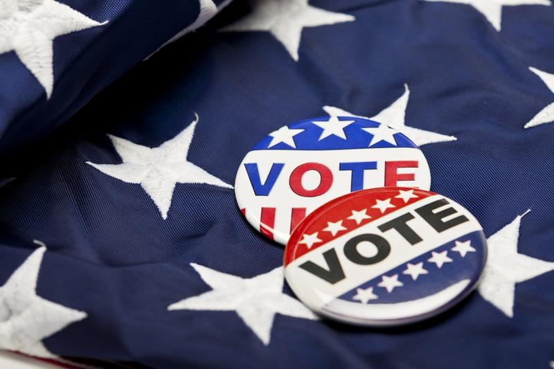 Are you voting in the upcoming election?