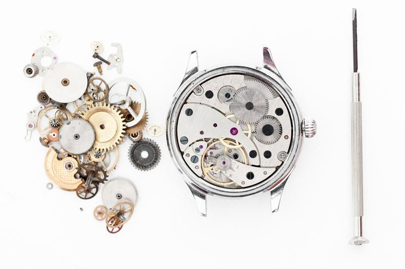 Watchmaking is a dying art form, but luxury watchmaker Tourneau is leading the effort to keep it ticking.
