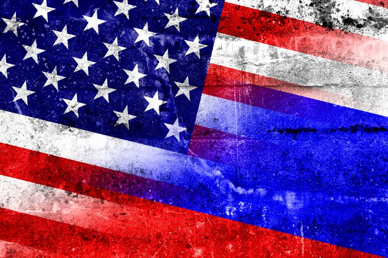 Is the world seeing the dawn of a new Cold War between the United States and Russia?