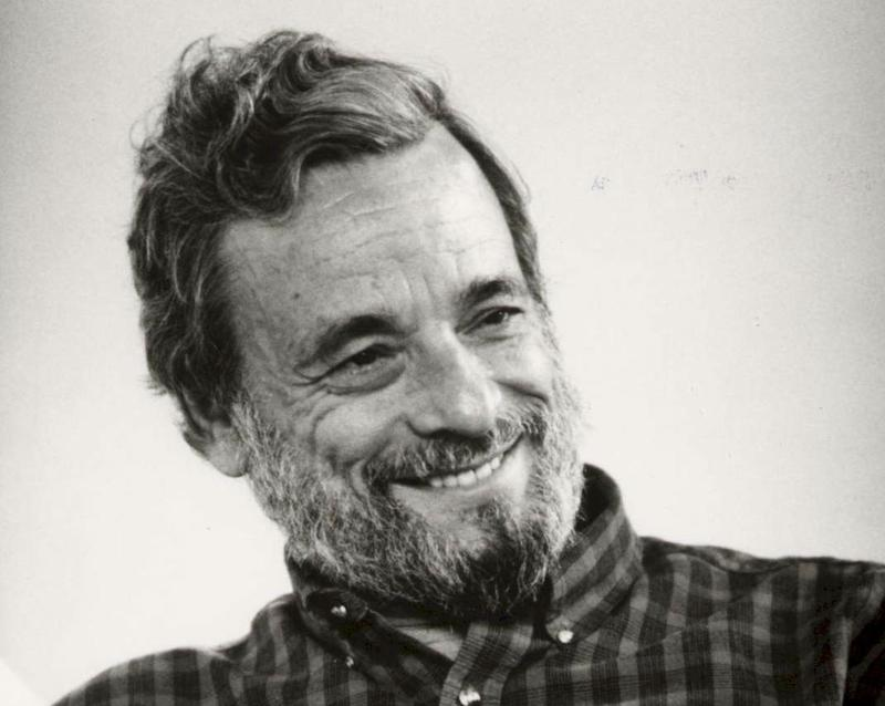 a history of stephen sondheim 2018-5-22  stars of broadway: stephen sondheim pbs bio offers video interview discussing his relationship with hammerstein.