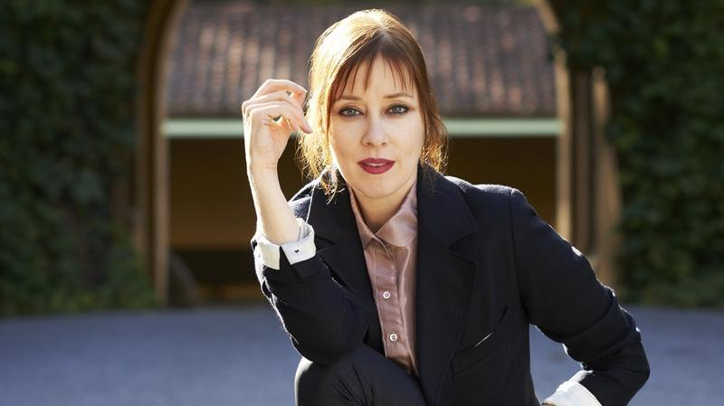 "Suzanne Vega's new project, called ""Lover, Beloved"" is out now on Perpetual Sounds"