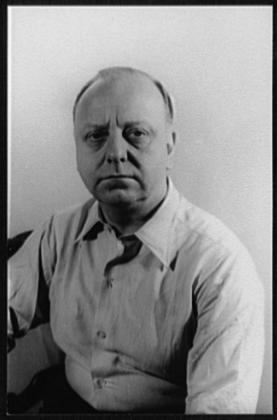 Virgil Thomson, June 4, 1947.