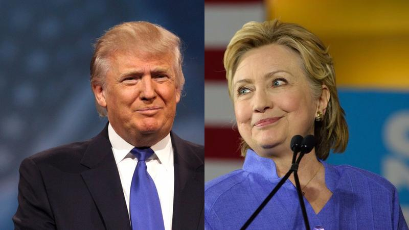 Neither Donald Trump nor Hillary Clinton has mentioned arts funding during the campaign season.
