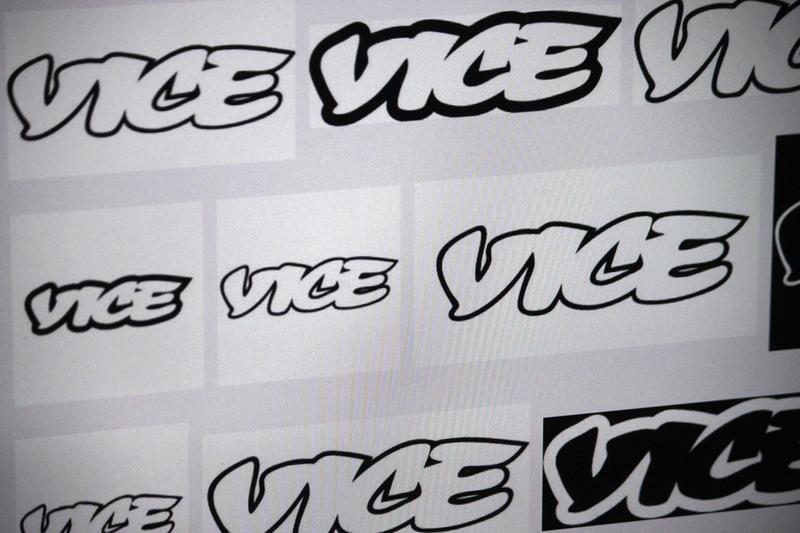 Investors are valuing Vice Media at $2.5 billion.
