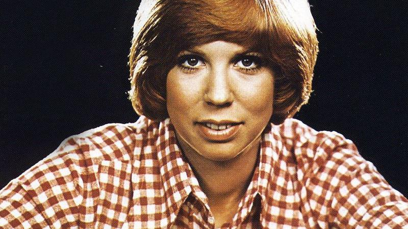 "Vicki Lawrence, of the Carol Burnett Show and Mama's Family, had a No. 1 hit with ""The Night The Lights Went Out In Georgia"" in 1973. But what happened next?"
