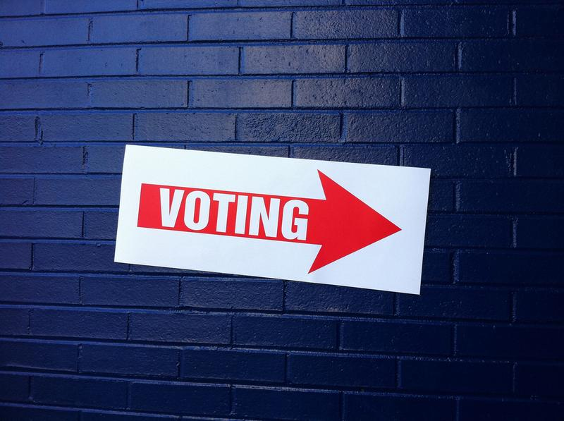 You'll need to register to vote by March 25th if you want to cast a vote in New York's primary on April 19, 2016.