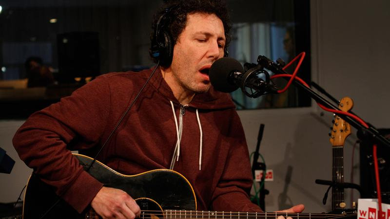 Yo La Tengo performs in the Soundcheck studio.