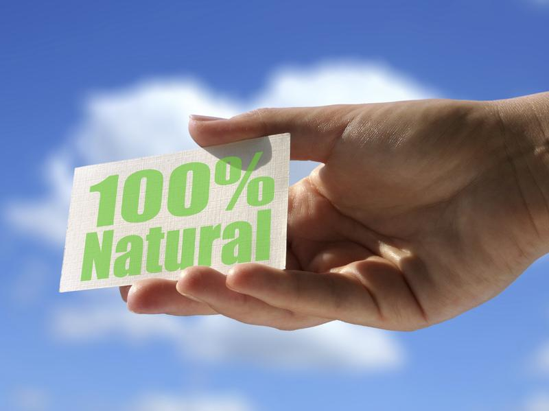 "Advocates say consumers may assume that the ""natural"" label is the same as ""organic."""