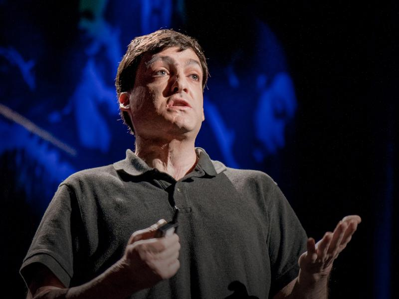 TED speakers, like behavioral economist Dan Ariely, share some curious ideas.