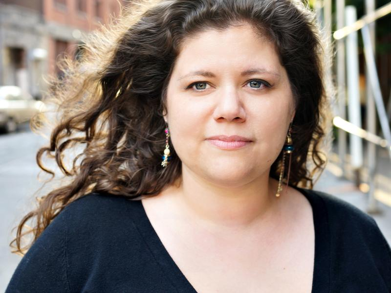 Rainbow Rowell lives in Nebraska with her husband and two sons.